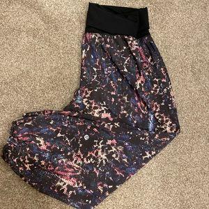 Lululemon OM Pant Like new Size 8